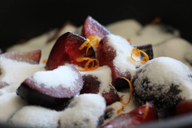plum preserves recipe