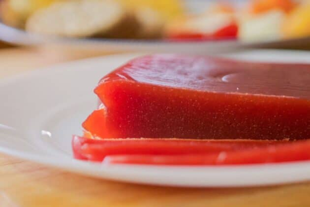 Membrillo Recipe (Quince Paste/Cheese)