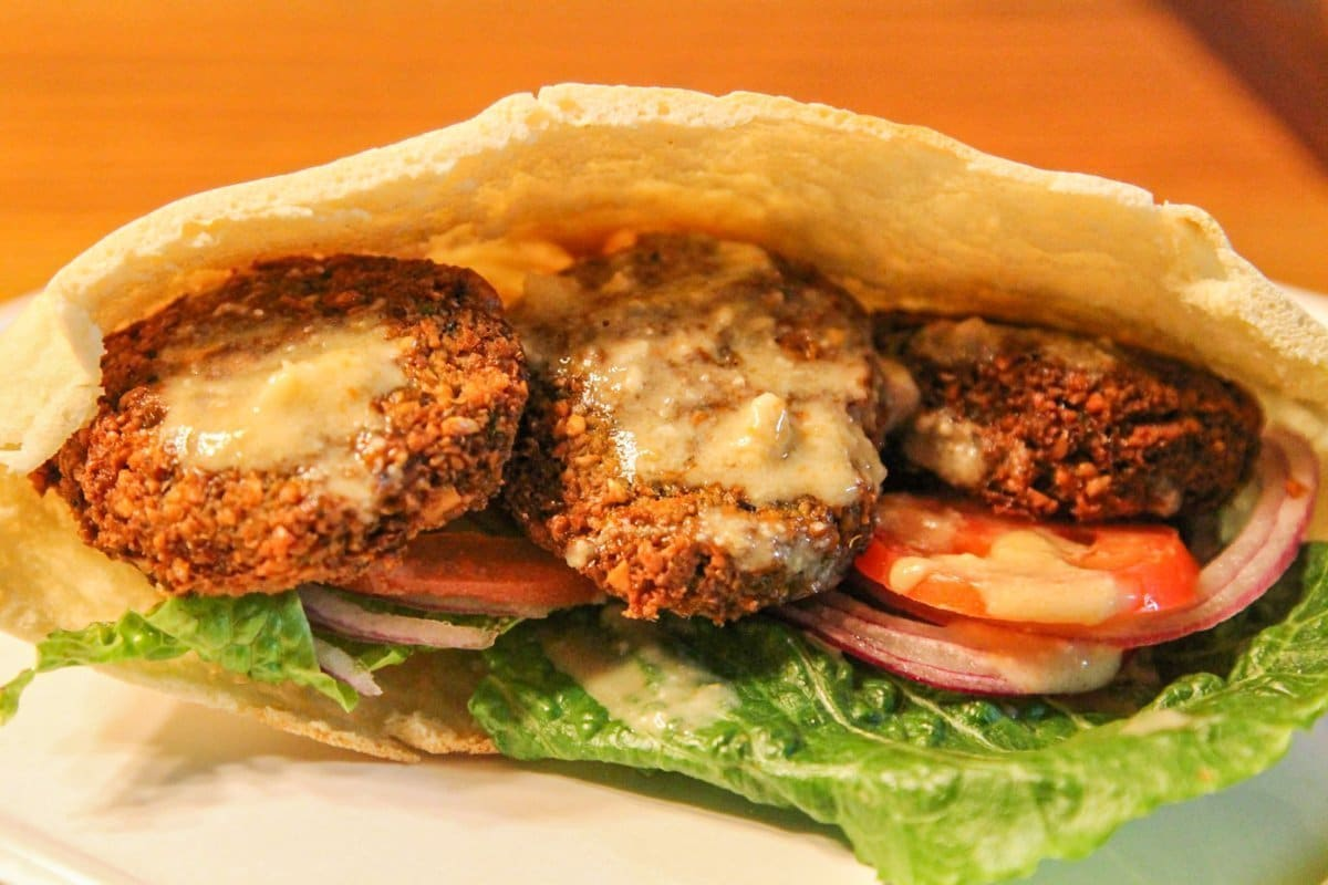 Falafel | Authentic Middle Eastern Recipe