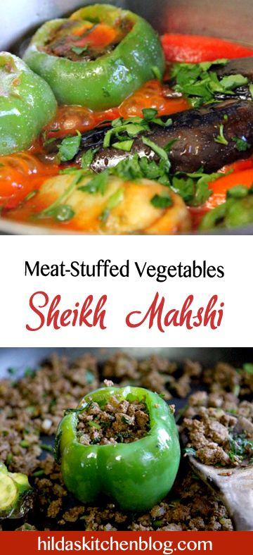 sheikh marsh