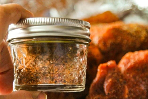 Santa Maria Dry Rub Recipe Hilda S Kitchen Blog