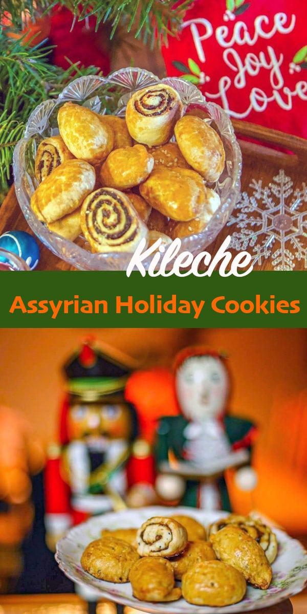 kileche cookies pin