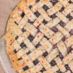 mulberry pie square