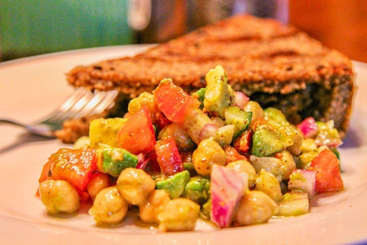 healthy Mediterranean recipes