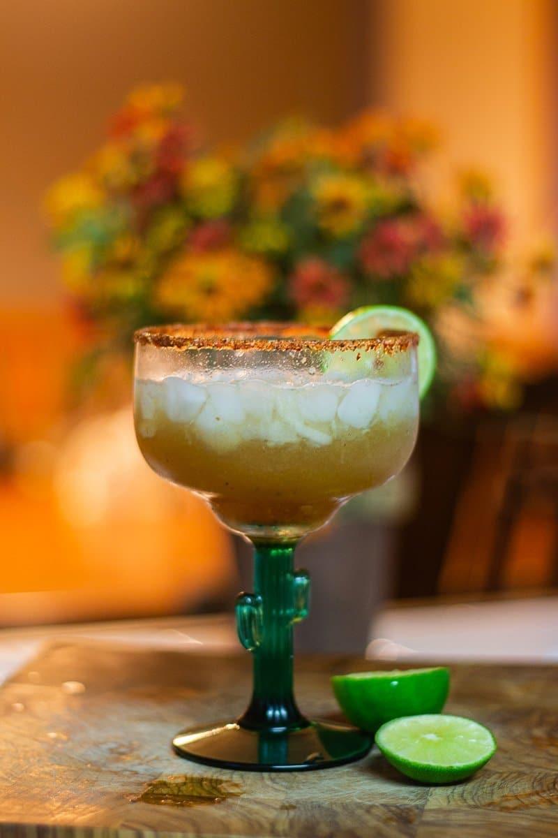 tamarind margarita drink