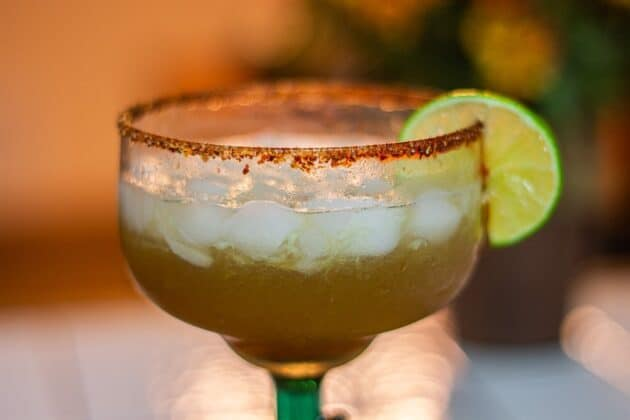 Tamarind Margarita Recipe