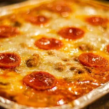lasagna (survival food)