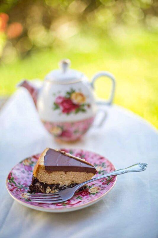 Valentine's Day desserts, cheesecake