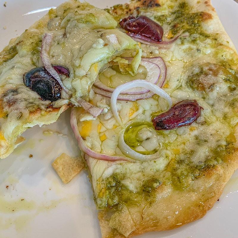 lavash bread recipe (lavash pizza)