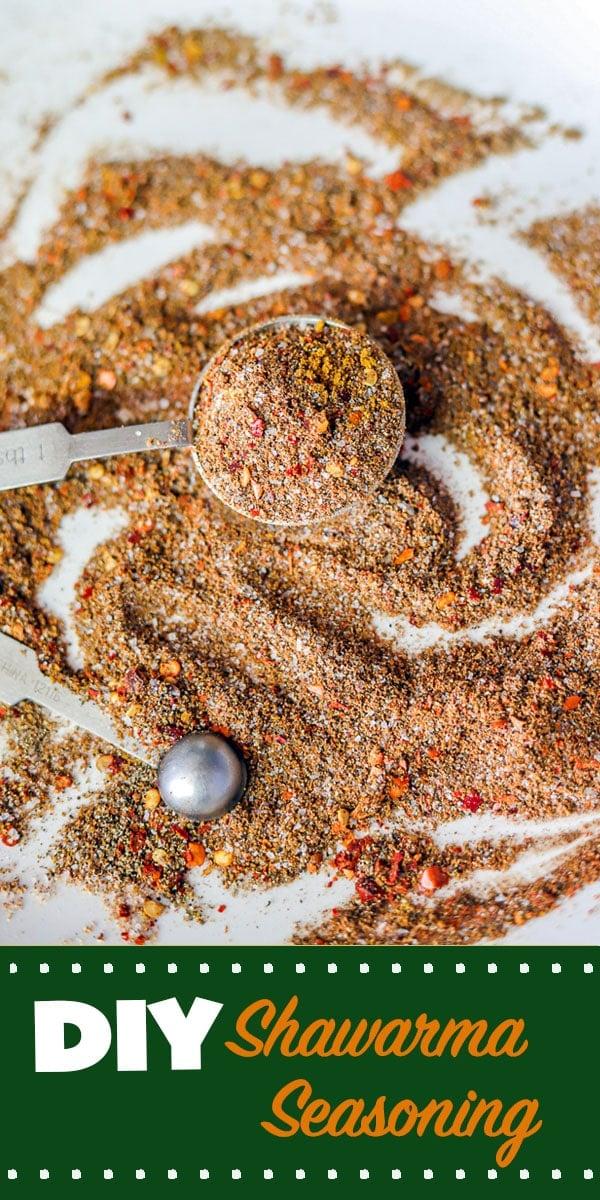 shawarma seasoning pin