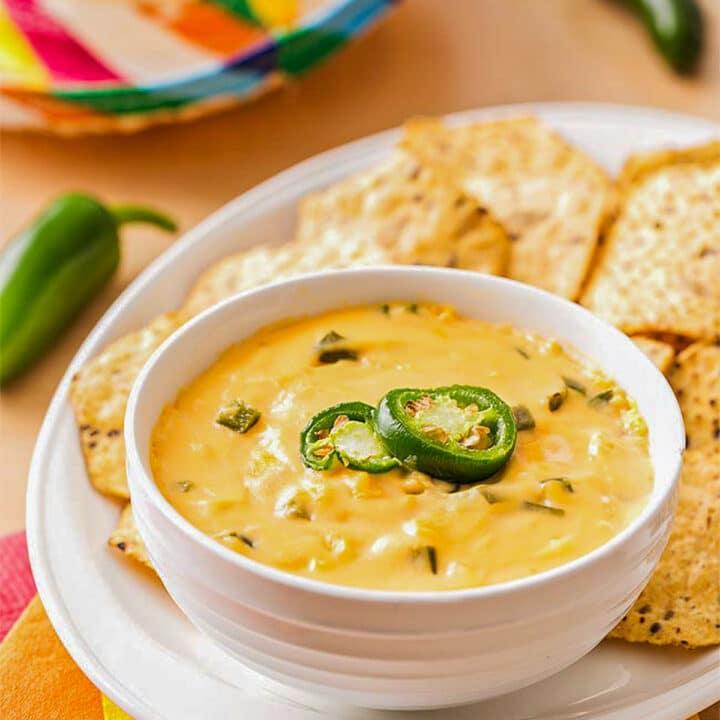 queso Cinco De Mayo Recipes